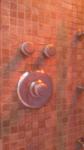 Thermostat de douche